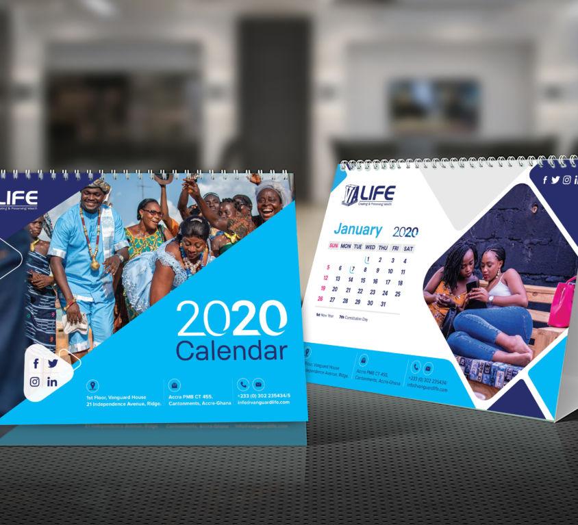 2020 Souvenirs